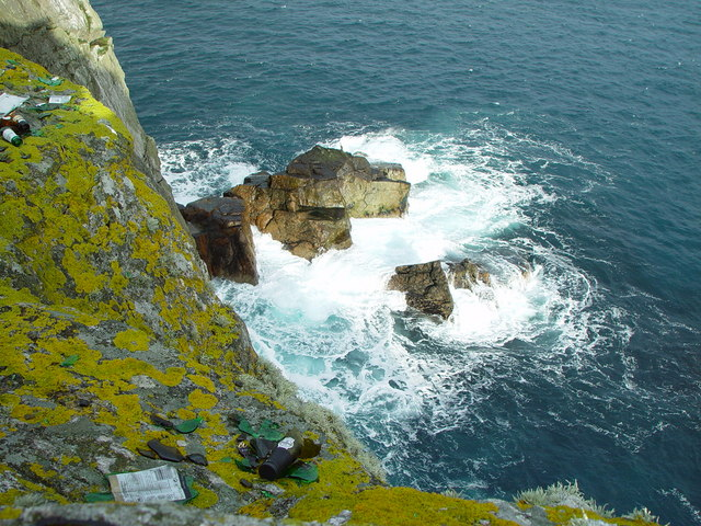 The Haa, Clett Head, Whalsay, Shetland