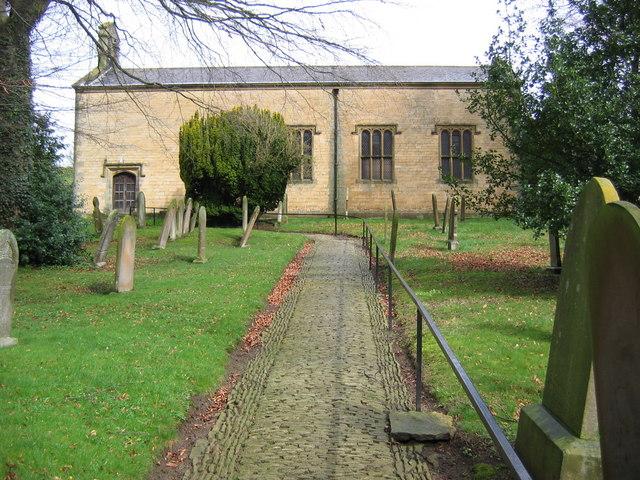 St. Stephen's Church, Snainton