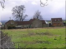 NZ2119 : Glebe Farm :  Denton by Hugh Mortimer