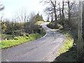 H5671 : Roeglen, Drumduff by Kenneth  Allen