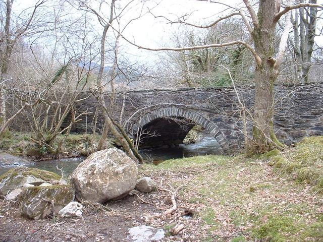 Pont Talyrni