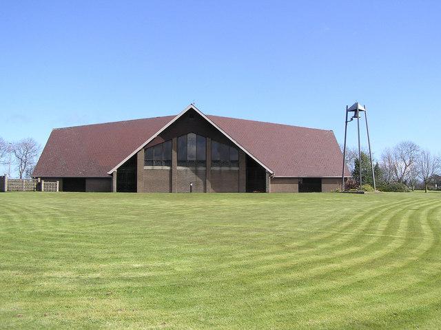 Larne RC Church
