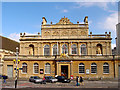 ST5773 : Royal West  of England Academy of Art, Clifton by Linda Bailey