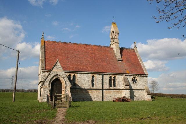 Moorhouse Chapel