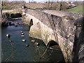 NZ2920 : Mill Bridge : Coatham Munderville by Hugh Mortimer