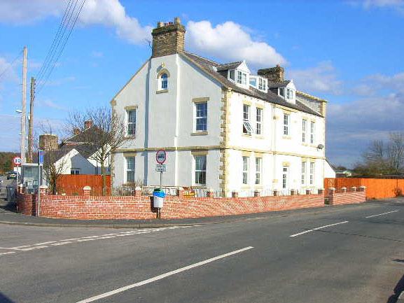Littletown, near Sherburn
