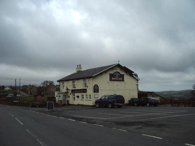 The Rock Inn, Tockholes