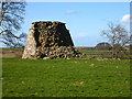 NU0838 : Buckton Dovecote by Lisa Jarvis