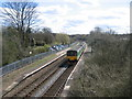 SP0974 : Earlswood Station by David Stowell
