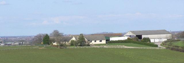 Barton Grange Farm