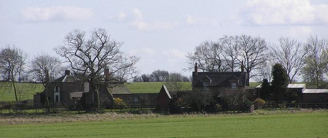 South Lodges : Halnaby Hall