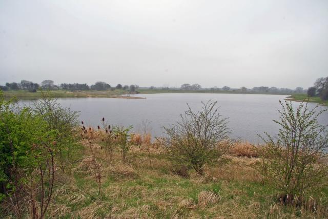 Winthorpe Lake