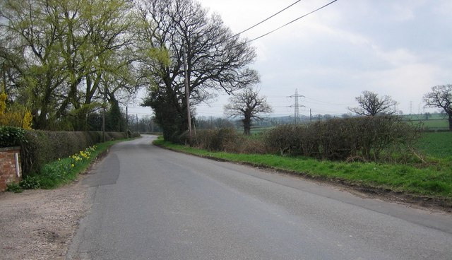 Drayton Lane