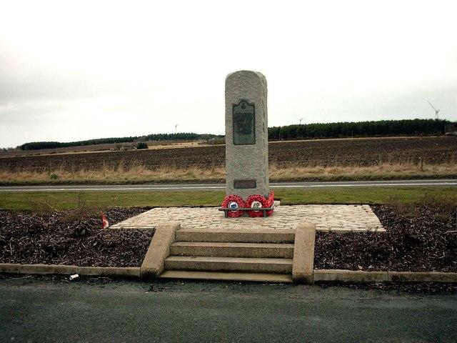 RAF Banff Memorial