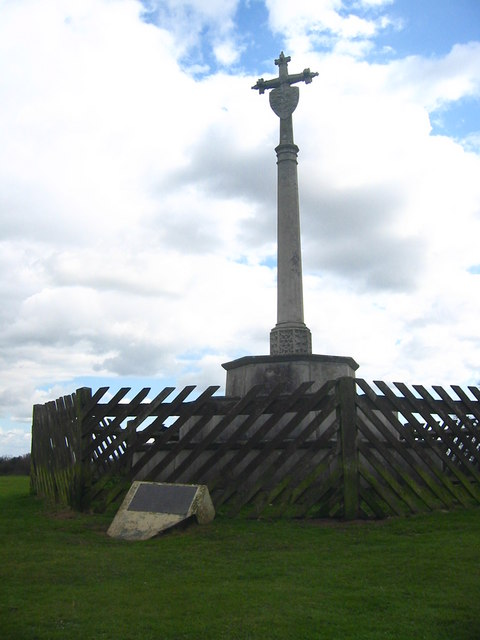 Katherine's Cross