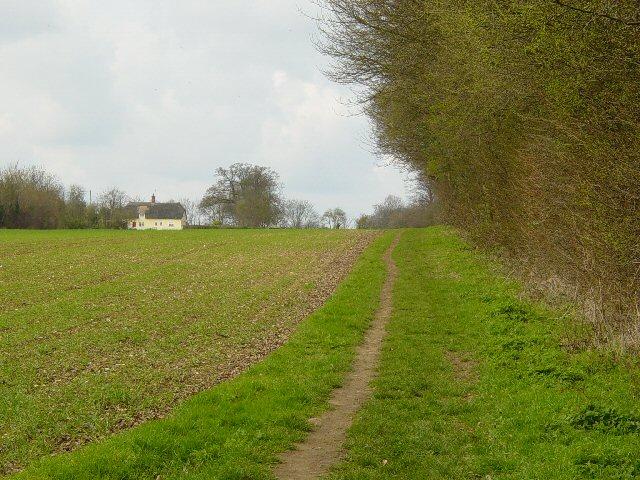 Farmland, Manuden
