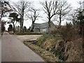 NJ4154 : Cherrybrae,near Newmill by Christopher Gillan