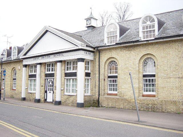 Boys British School, Saffron Walden