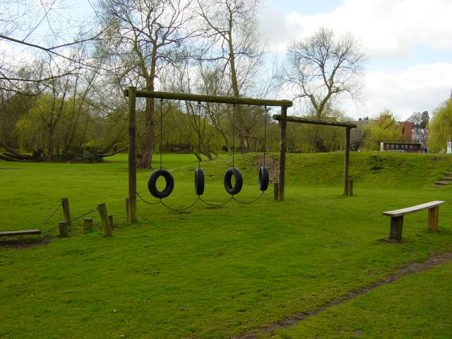 Adventure Playground, Bishops Stortford