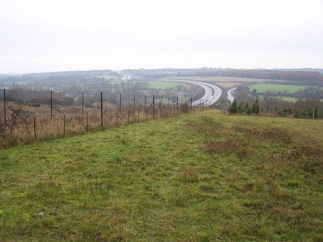 Twyford Down