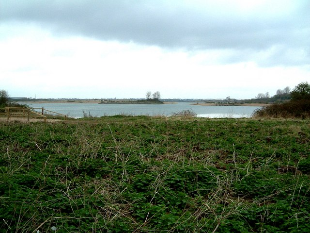 The Lake, Kempston Hardwick