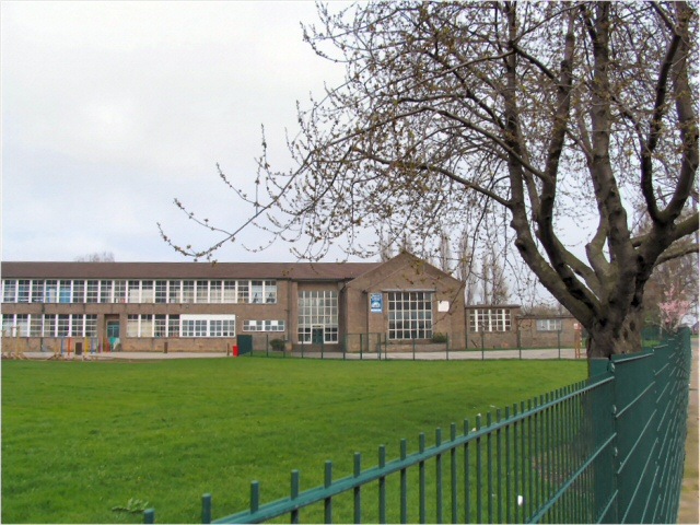 Mansell Primary School