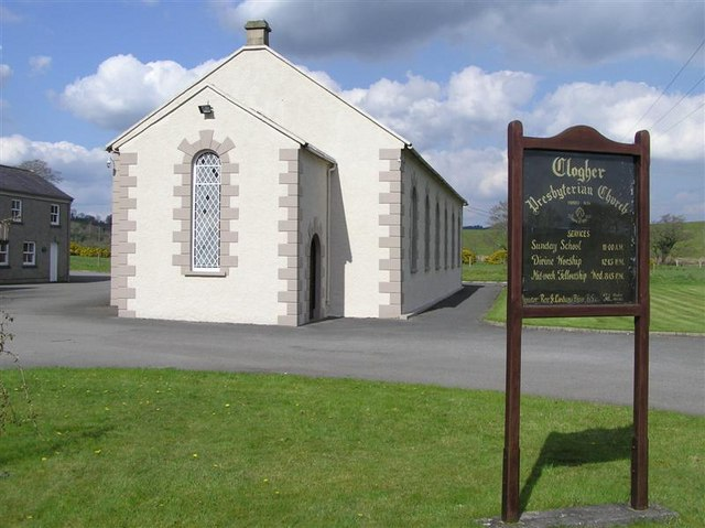 Clogher Presbyterian Church