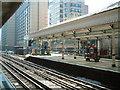 TQ2579 : High Street Kensington underground station by Ray Stanton