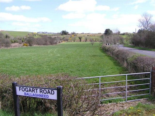 Fogart Road
