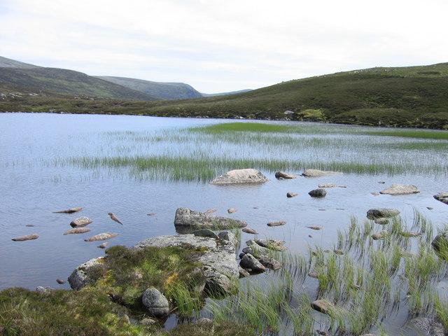 Loch Phadruig