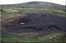 D2036 : Loughareema, The Vanishing Lake by Mike Simms