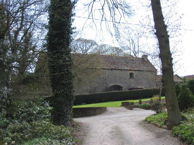 Stoke Barn