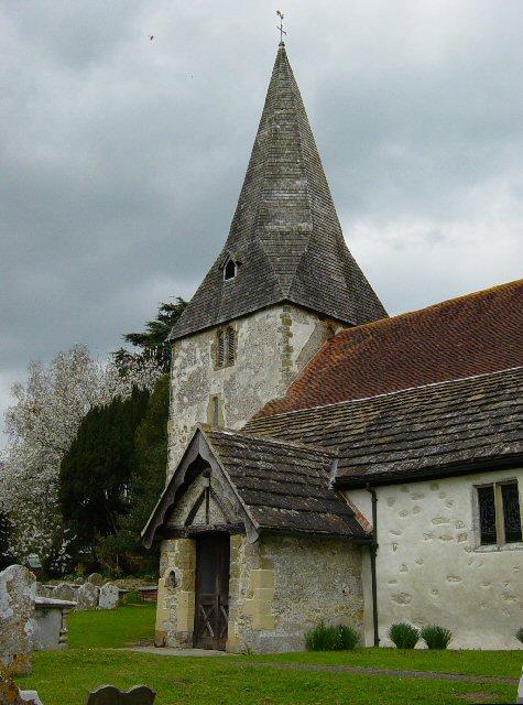 Bury Church