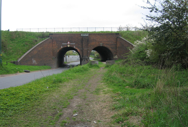James Bridge Aqueduct
