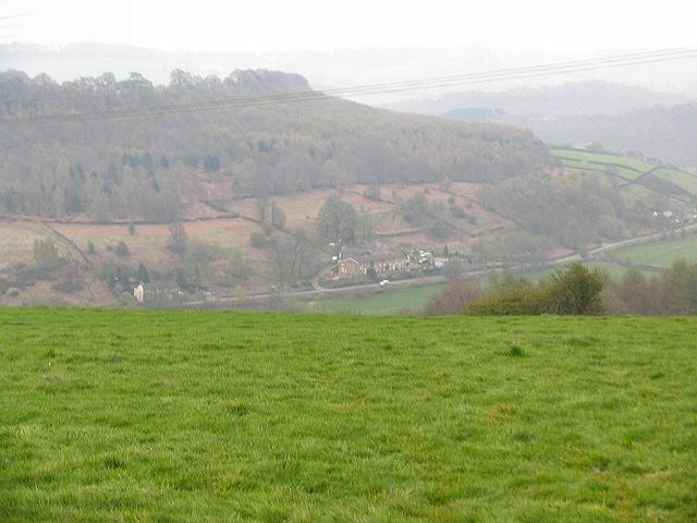 Woodman Farm