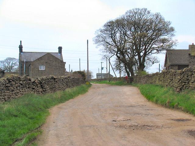 Chapel Farm