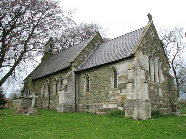 St Peter's Church, Farforth