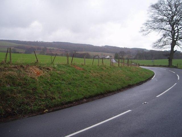 Old Laighwood
