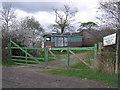 NZ2417 : Growing  Green by Hugh Mortimer