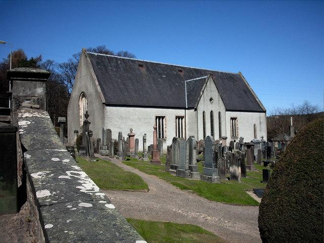 Mortlach Church,Dufftown.