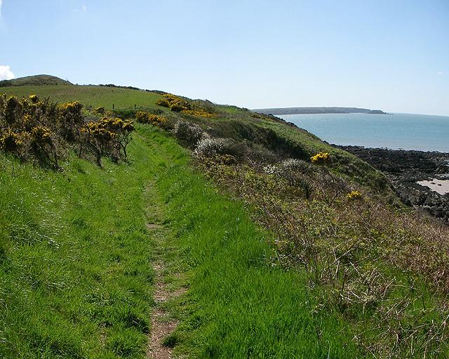 Coast Path
