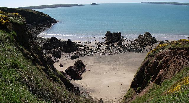 Kilroom Bay