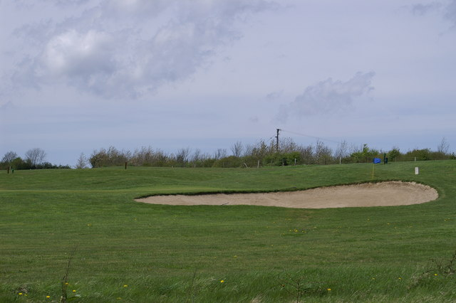 Wood Spring Golf Course
