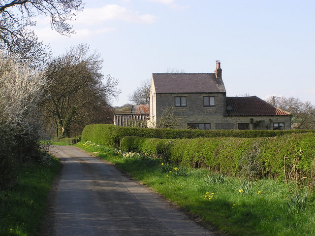 Grimshaw Cottage : Walworth Gate