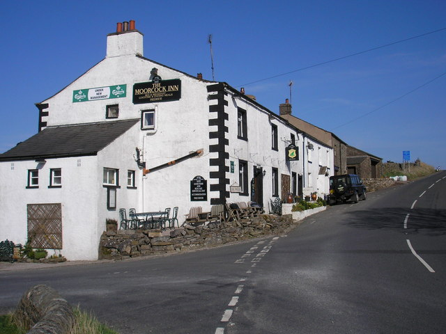 The Moorcock