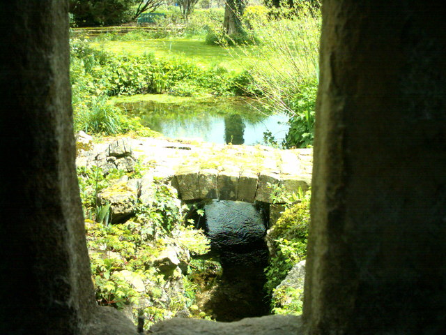 The 'Well' at Wells !