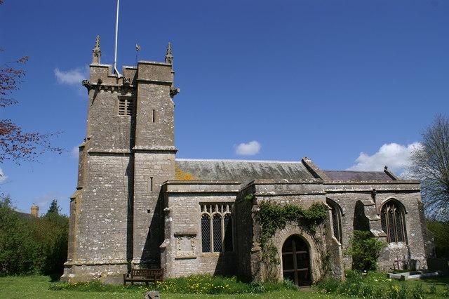 St Mary's Church, Litton
