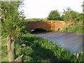 SP6181 : River Avon, South Kilworth by Stephen McKay