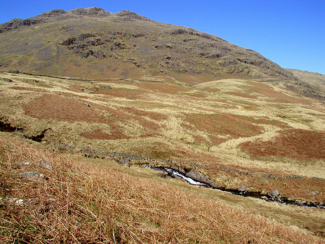 Mosedale and  Little Stand