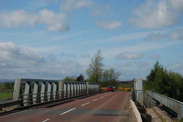 Agivey Bann Bridge